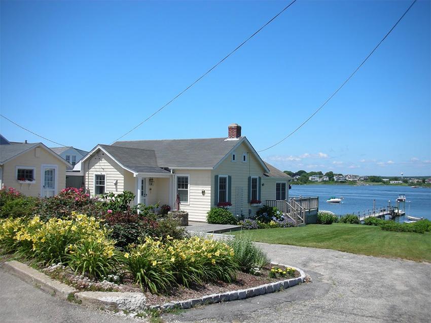 Clark Farms Services Residential Landscape 0000s 0005 Cottage