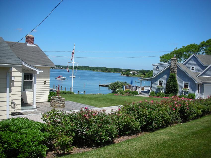 Clark Farms Services Residential Landscape 0000s 0007 Coastal Land